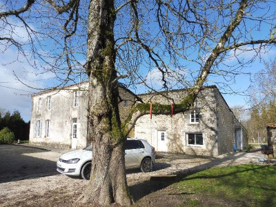 Maison 7 pièce (s) Aux Portes de Cognac