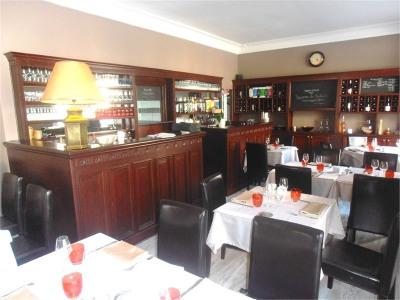 Fonds de commerce Café - Hôtel - Restaurant Nant