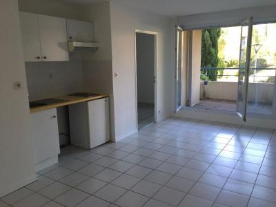 Appartement T2 de 35m² à Colomiers - Résidence avec piscine