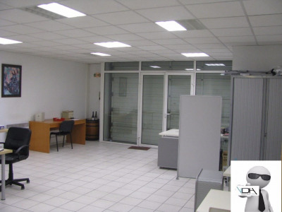 Vente Local commercial Anglet