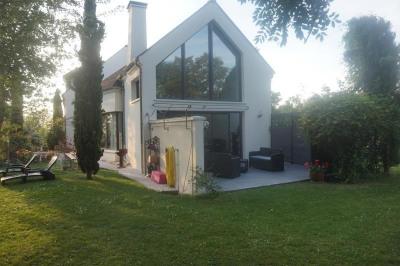 Casa de arquitecto 6 quartos