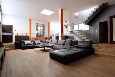 Loft 8 rooms
