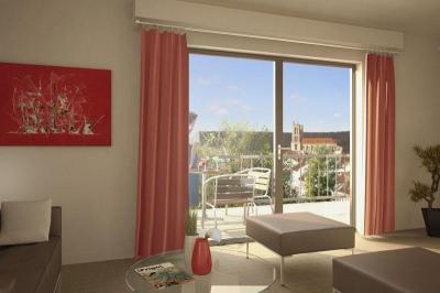 Vente appartement Grézieu-la-Varenne