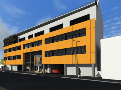 Vente Bureau Bourg-en-Bresse