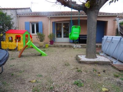 Villa plain pied à Entraigues Sur La Sorgue