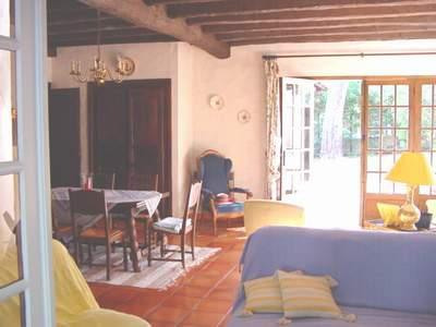 Vacation rental house / villa Pyla sur mer 3 804€ - Picture 1