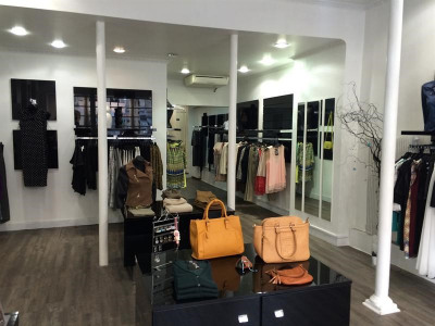 Fonds de commerce Prêt-à-porter-Textile Paris 3ème