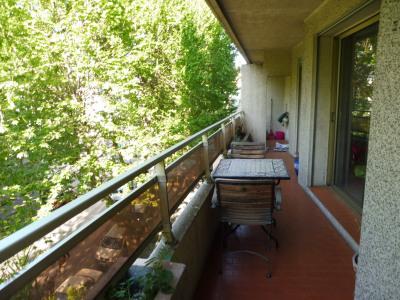 Appartement T2 centre du Mourillon