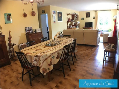 Villa double habitations