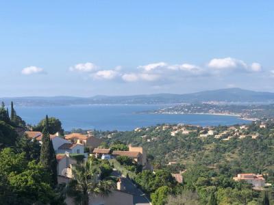 Villa vue mer avec piscine