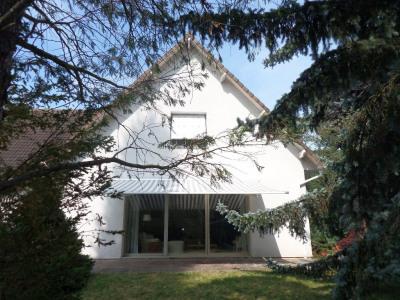 Maison la celle st cloud - 6 pièce (s) - 182 m²