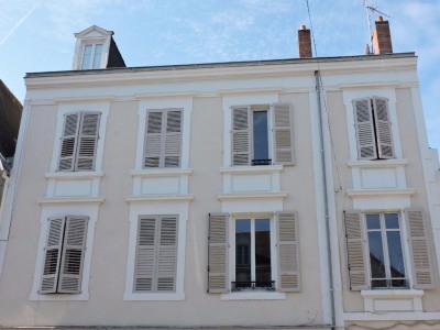 Appartement LIMOGES - 2 pièce (s) - 26.28 m²