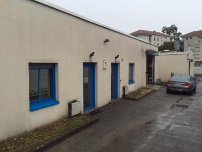 Location Local d'activités / Entrepôt Francheville