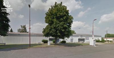 Vente Local d'activités / Entrepôt Noyelles-sous-Lens