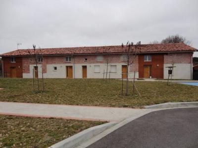 Appartement 3 pièces en duplex PIBRAC