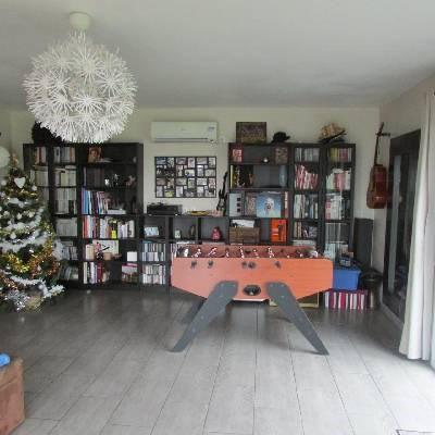 Sale house / villa Proche pont l eveque 262000€ - Picture 5