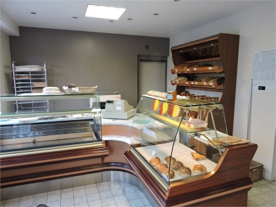 Fonds de commerce Alimentation Ouve-Wirquin