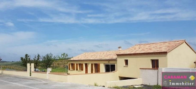 Vente maison / villa Labastide Beauvoir  Secteur