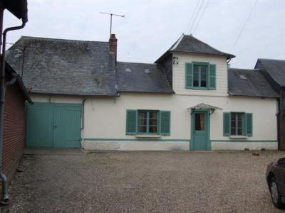 Maison Feuquieres 3 pièce(s) 111 m2