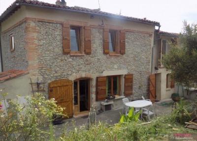 Vente maison / villa Villefranche 2 Mn