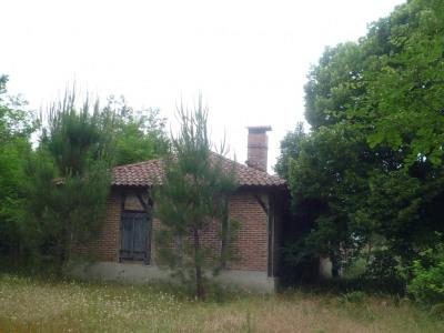 Maison Léon à rénover 130 m²
