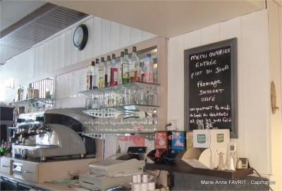 Fonds de commerce Café - Hôtel - Restaurant Chirac 5