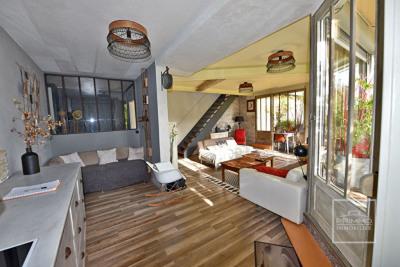 Appartement 5 pièce(s) 195.53 m2
