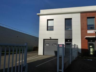 Location Local d'activités / Entrepôt Croissy-sur-Seine