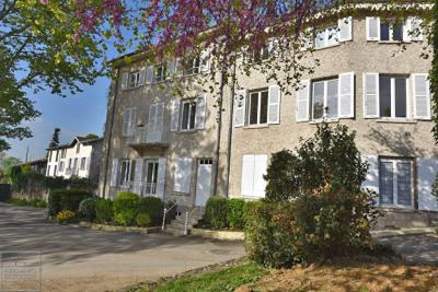 Appartement Saint didier au mont d'or 3 pièces 57.18 m²