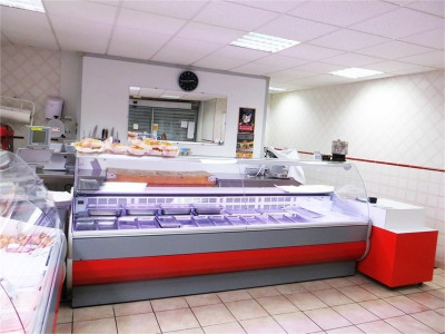 Fonds de commerce Alimentation Alès
