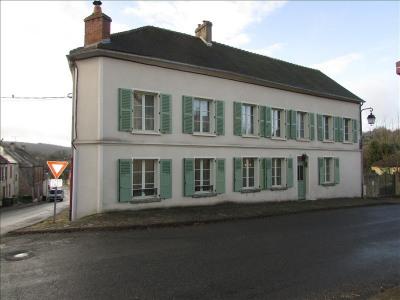 Vente maison / villa Verdelot