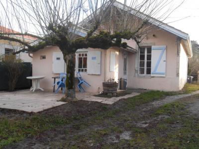 Maison ancienne de 90m² sur 890m² de terrain
