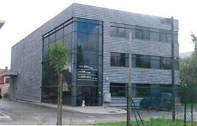 Location Bureau Souffelweyersheim