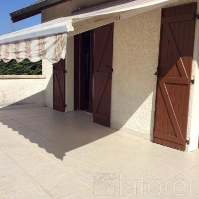 Sale house / villa Saint georges d esperanche 349000€ - Picture 1