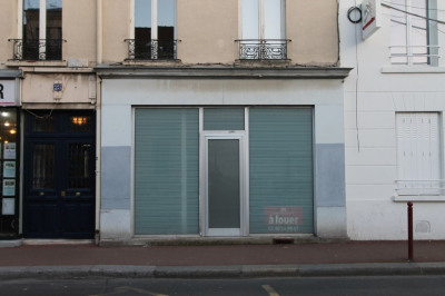 Location Boutique Le Pré-Saint-Gervais