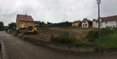 Beau terrain - NORDHEIM