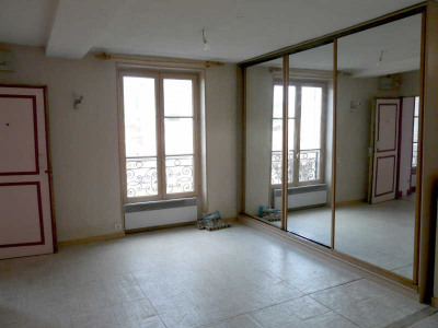 Location appartement Nesles la Vallee