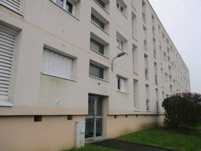 Appartement 3 pièce (s)