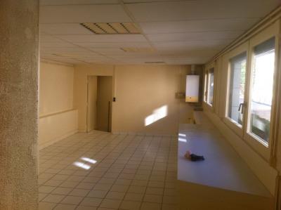Location Local d'activités / Entrepôt Dampierre-en-Yvelines