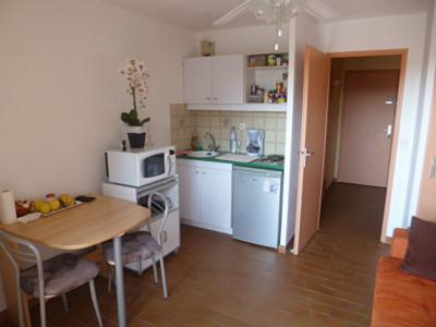 Appartement Cagnes Sur Mer 1 pièce (s) 19 m²