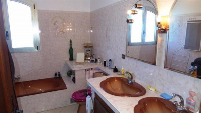 Immobile residenziali di prestigio casa Antibes 1680000€ - Fotografia 10