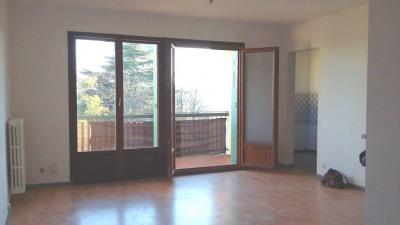 Appartement de type 1 spacieux avec terrasse