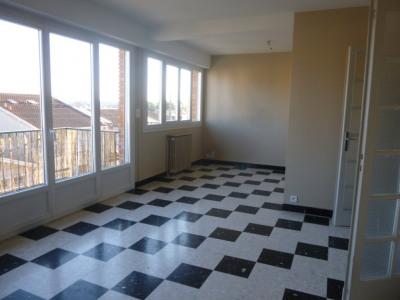 Appartement T3 bis Saint Exupéry