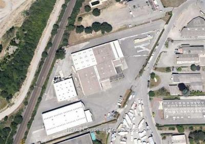 Location Local d'activités / Entrepôt Muret