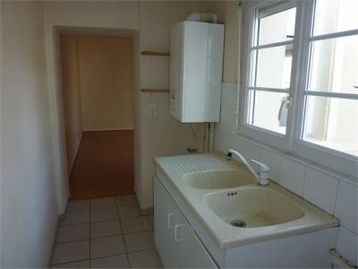 Rental apartment Toul 410€cc - Picture 1