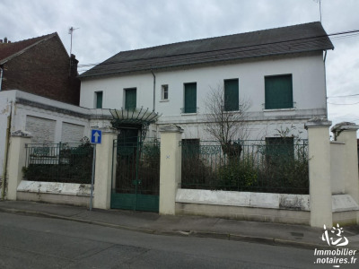 Vente Local d'activités / Entrepôt Margny-lès-Compiègne