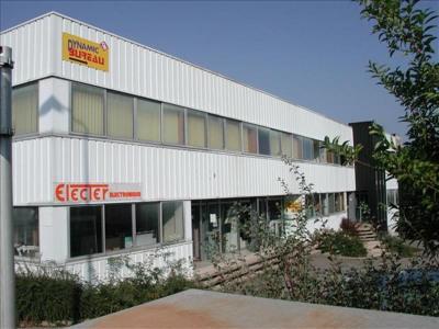Location Bureau Seynod