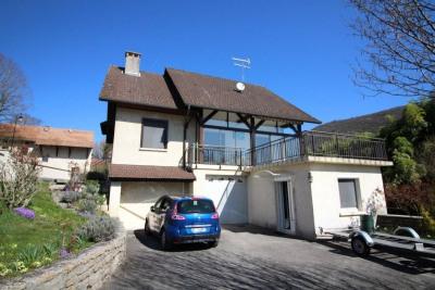 Maison de 123m² plein centre