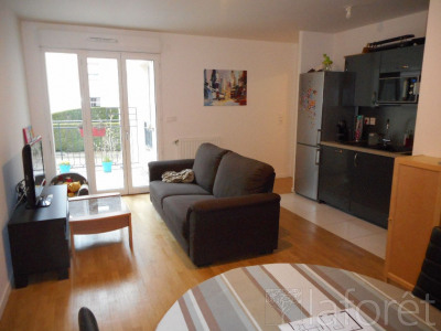 Vente appartement Rambouillet