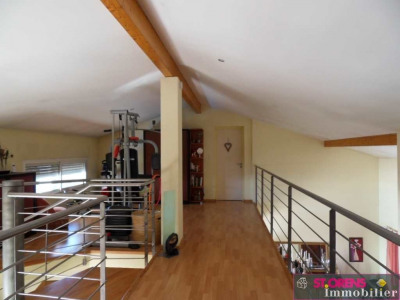 Vente de prestige maison / villa Quint-Fonsegrives 2 Pas (31130)